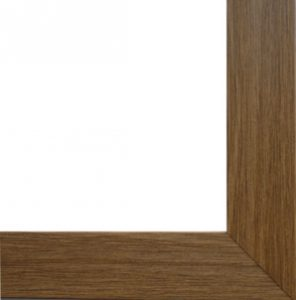 Medium Oak Frame