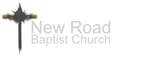 New Road Baptist Church