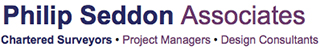 Seddon Associates Sticky Logo